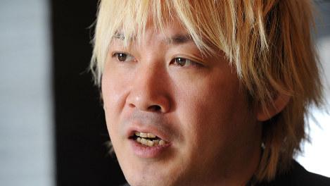 津田大介さん