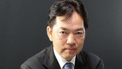 浅尾慶一郎「将来を語る」