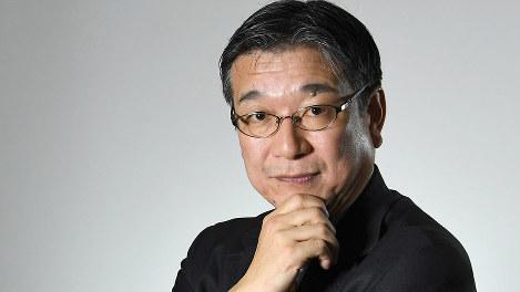 前田浩智・編集編成担当補佐=根岸基弘撮影