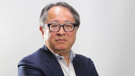 坂東賢治・専門編集委員