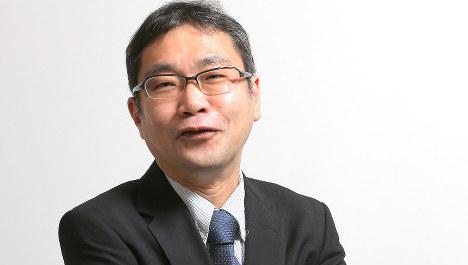 鈴木直・医療福祉部副部長=玉城達郎撮影