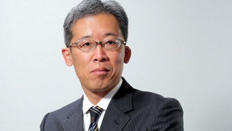 伊藤智永・編集委員兼論説委員=和田大典撮影