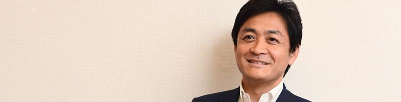 玉木雄一郎「新しい政治」