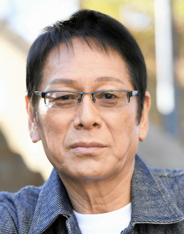 Ren Osugi, who passed away in February 2018, is seen in this file photo dated Dec. 26, 2017. (Mainichi)