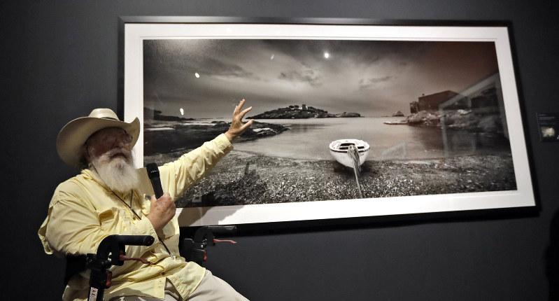Florida photographer explores surrealist artist Dali's roots - The