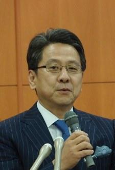 Tadashi Maeda (Mainichi)