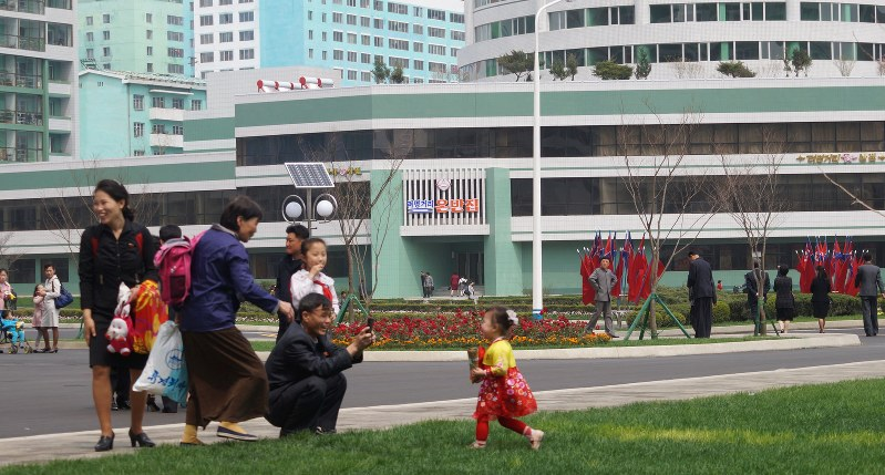 Tour operator vows to continue trips to North Korea despite Foreign Office warning against travel