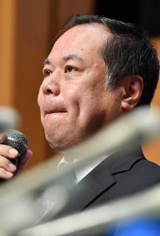 Yoichiro Shinozaki (Mainichi)