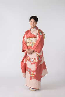 Princess Ayako, the youngest daughter of Emperor Akihito's late cousin Prince Takamado and Princess Hisako, whose informal engagement has been announced, is pictured on May 17, 2018. (Photo courtesy of the Imperial Household Agency)