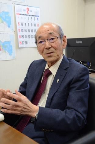 訃報:馬場有さん69歳=福島県浪...