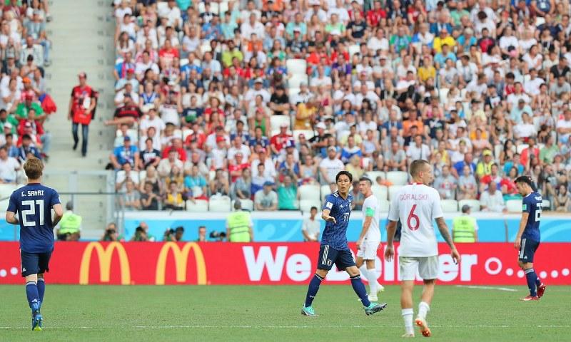 ロシアW杯:サッカー 1次リーグ ...