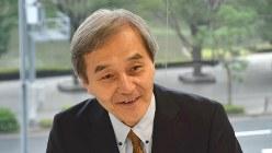 「定年準備」の著者・楠木新さん