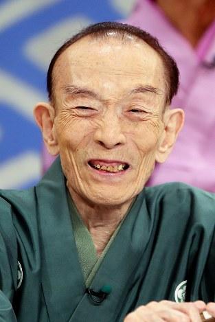 桂歌丸さん 81歳=落語家、落語芸術協会会長