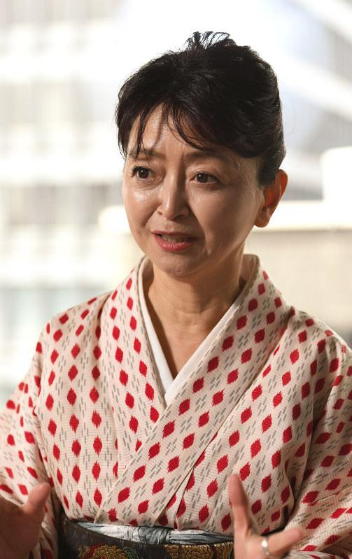 私だけの東京・2020に語り継ぐ:ジャーナリスト・秋尾沙戸子さん ...