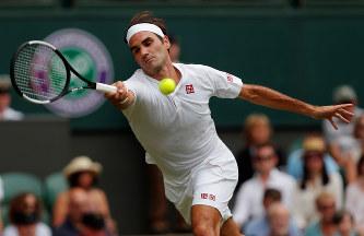 テニス:ウィンブルドン選手権 大坂、3回戦進出 - 毎日新聞