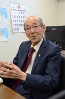 馬場有さん 69歳=福島・浪江町長(6月27日死去)