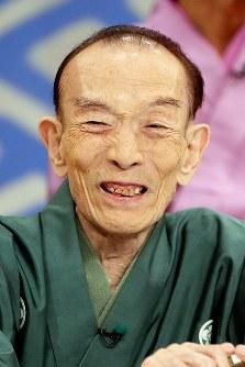 桂歌丸さん 81歳=落語家、落語芸術協会会長(7月2日死去)
