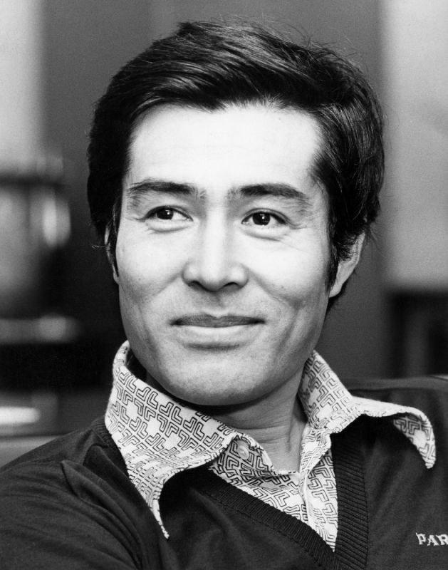 加藤 剛 俳優