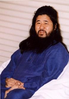 松本智津夫(麻原彰晃)元死刑囚