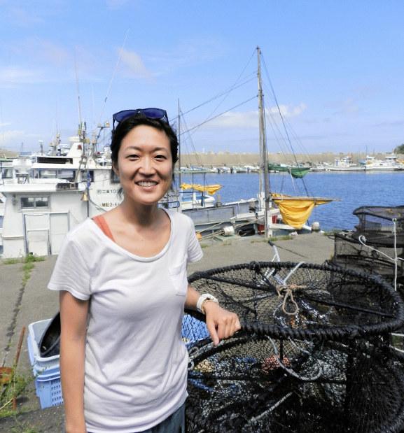 鳥羽:見習い海女が独り立ち 東京出身の地域おこし協力隊 - 毎日新聞