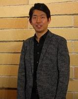 今年の「日本フィル夏休みコンサート」で指揮者を務める角田鋼亮