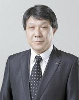 NTT東日本 井上福造社長(63)