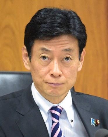 赤坂自民亭:西村副長官が謝罪 ...