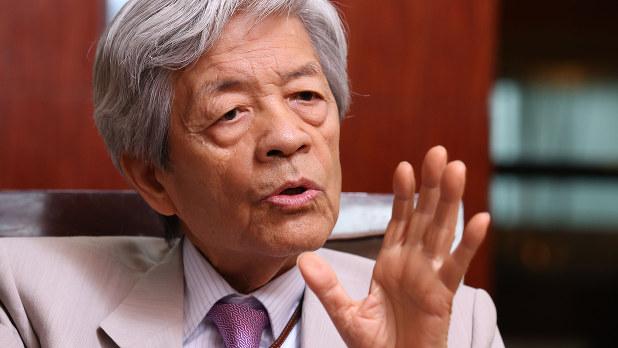 田原総一朗さん