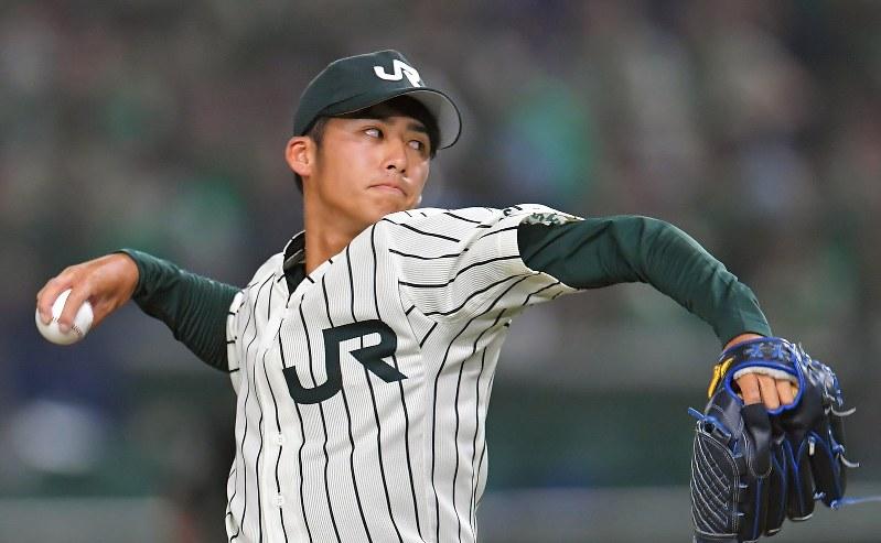 第89回都市対抗野球:東京都3-0...