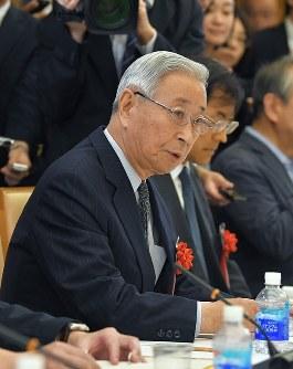 Shoichi Oikawa (Mainichi)