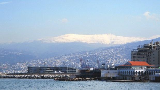 レバノン首都ベイルート「中東のパリ」の今を見に行く