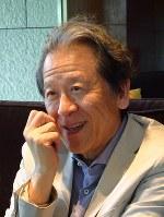 金子郁容・慶応大名誉教授