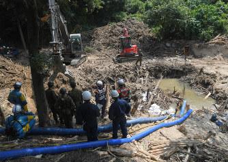 関連記事. 西日本豪雨:死者200