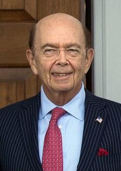 U. S. Commerce Secretary Wilbur Ross (AP)