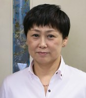 たしろ・みえこ 1962年生まれ。日本女子大大学院修了。女子栄養大助教授などを経て現職。専門はジェンダー教育学。編著書に「教科書にみる世界の性教育」など。