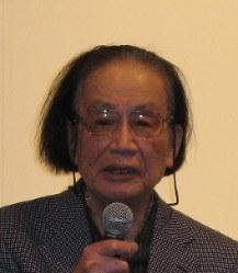 Shinobu Hashimoto (Mainichi)