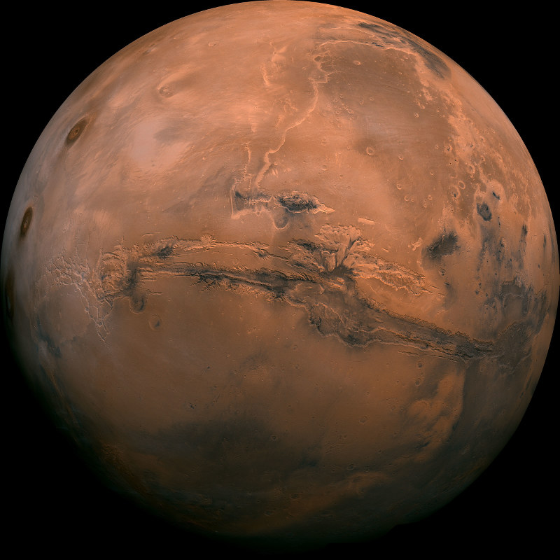 Mars will be making closest approach to Earth in 15 years