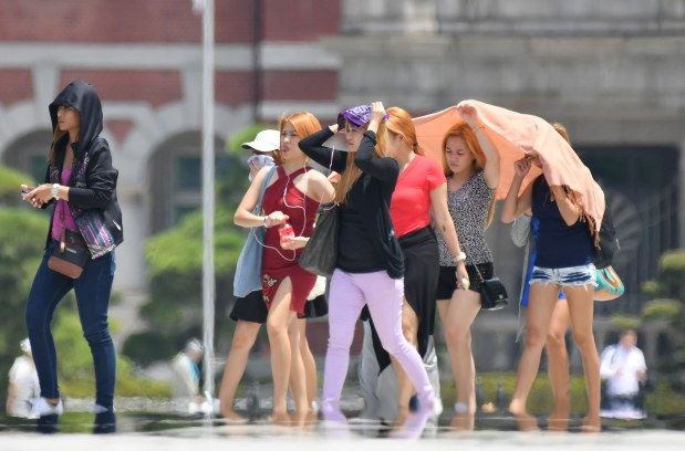 「日本 猛暑」の画像検索結果