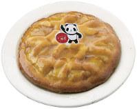 焼きたて ポテトアップルパイ(843円)