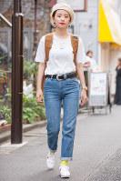 男女問わず、幅広い世代に愛されているデニム=日本ファッション協会提供