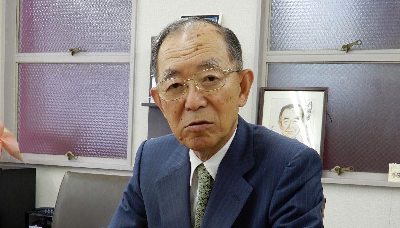 丹羽宇一朗(元伊藤忠商事会長)