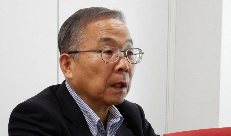 坂本幸雄(元エルピーダメモリ社長)