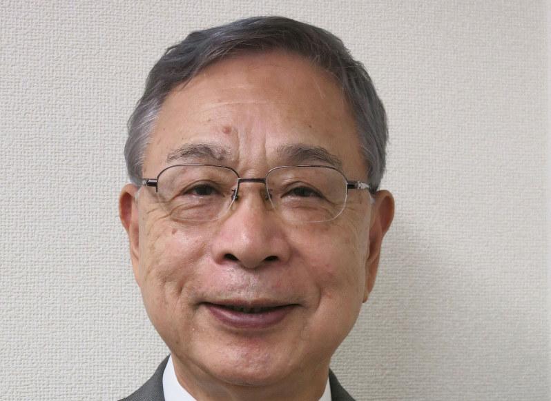 宮本雄二(元駐中国日本大使)