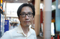 湯浅誠(社会活動家)