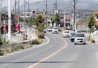 【1カ月後】水が引いた真備町地区=岡山県倉敷市真備町地区で2018年8月3日、幾島健太郎撮影