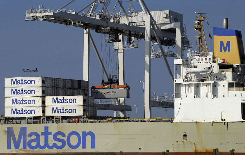 US Trade Deficit Widens Nearly In Line With Estimates In June