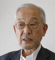 JPA前代表理事・伊藤さん