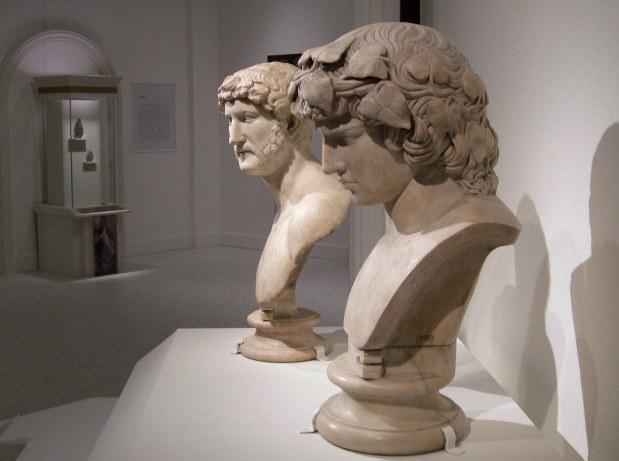 ローマ軍の強さの根底にも建築技術があった(奥 ハドリアヌス帝)(Bloomberg)