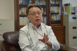 有限責任あずさ監査法人代表社員・理事 浜田康
