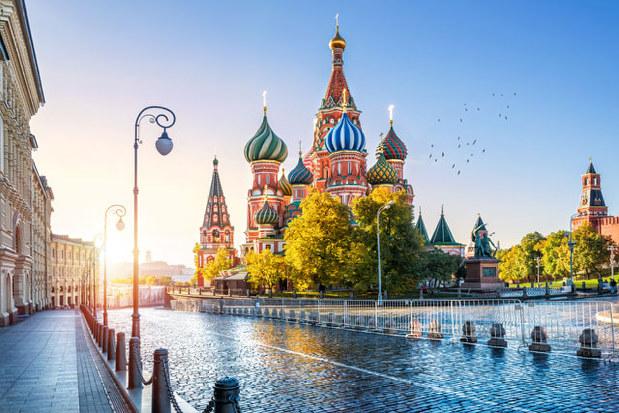 ライフスタイル:ロシアに興味がある人には絶対読んで欲しい「ロシア ...